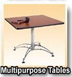 Multi-purpose Tables