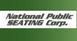 NPS National Public Seating Chairs