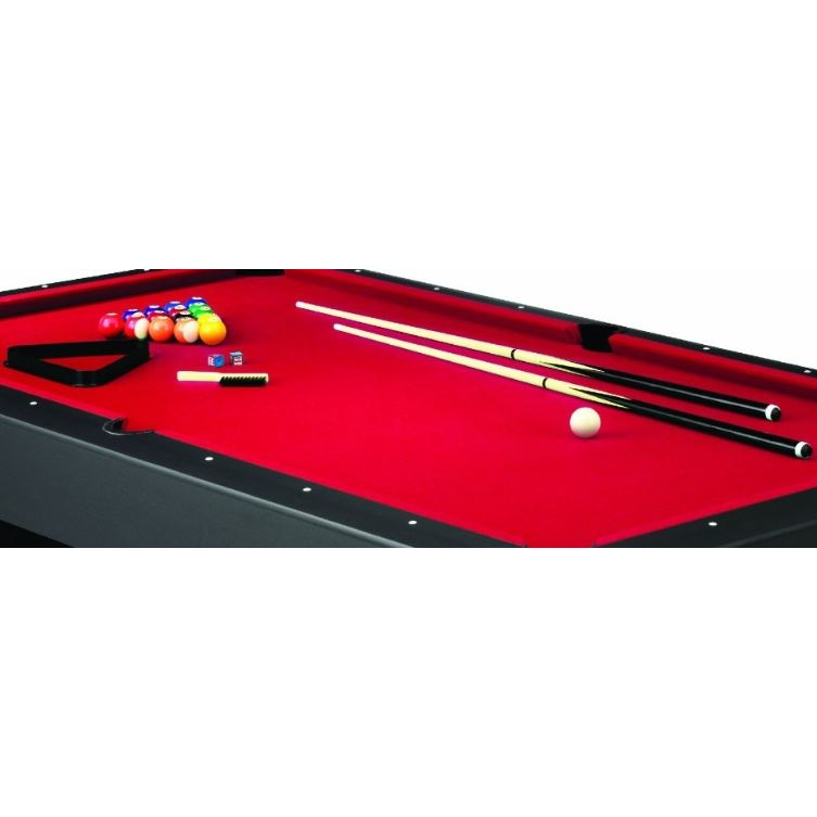 Mosconi Billiard Table Mizerak Donovan II PW Foot Slatron Top - Mosconi pool table