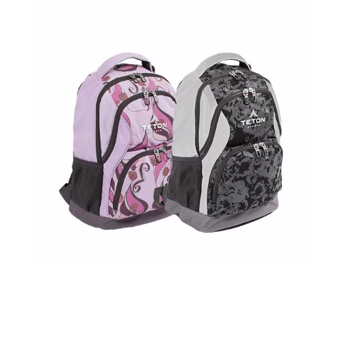 TETON Sports 192 Sessions Tech Backpack