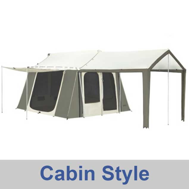 Cabin Tents