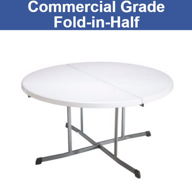 8 Person 60 Inch Stacking Tables Sale Buy Now