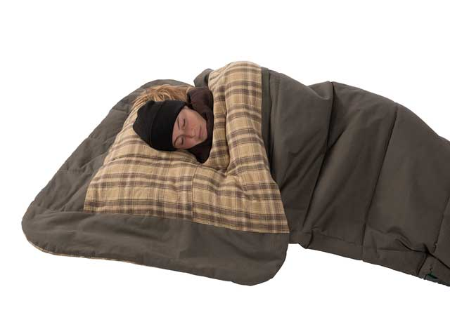 Kodiak Canvas Sleeping Bags