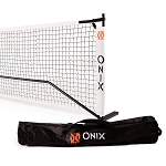 Onix KZ3001-1 Portable Pickleball Net