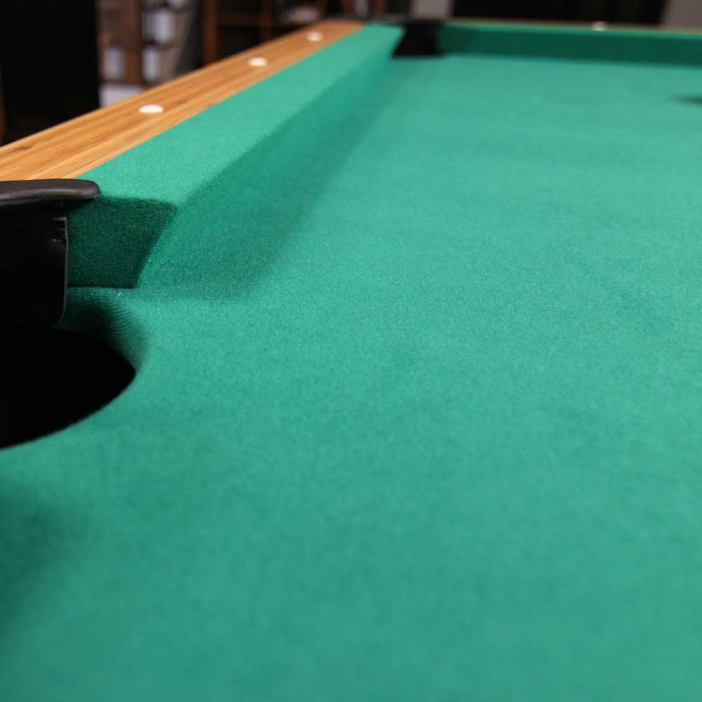 Mizerak PW Billiard Table On Sale With Fast Free Shipping - Mizerak space saver pool table