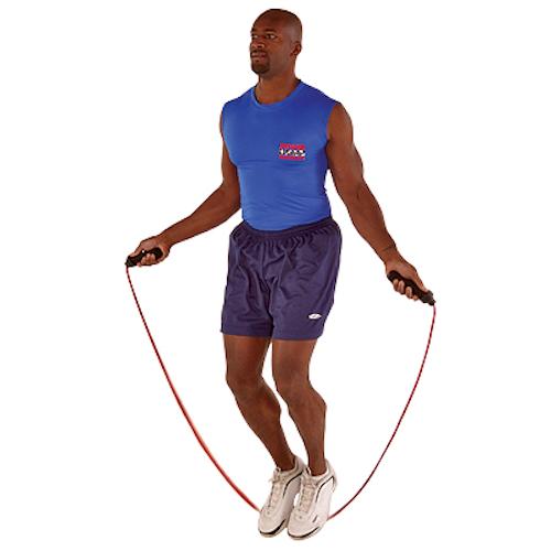 Exercise Training Workout Power Jump Rope Powerope