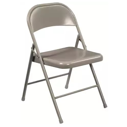 Chairs - Folding, Stacking, Metal, Plastic or Fabric