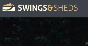 Swings & Sheds