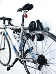 Monkey Bar Storage 01001 Cycling Rack for Horizontal Bike Storage
