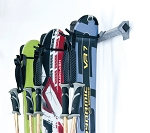 Monkey Bar Storage 03001 Snowboard Wall Rack Storage System