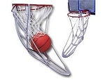 Lifetime Basketball Accessories 0501 Hoop Chute Basketball Ball Return Pack of 3