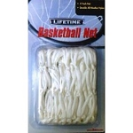 Lifetime 0750 Accessory 50 Gram White Basketball Net replacement parts