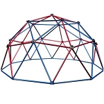 Lifetime Children's Geo Dome Climber 101301 Playground Primary Colors