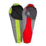 TETON Sports Tracker +5F UltraLight Sleeping Bag w/ Body Mapping