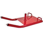 Speed Resistance Training Equipment 10413 Power Systems Sled Only
