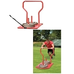 Power Systems Monster Sled Speed + Strength Training 10424 Equipment