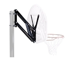 Lifetime Basketball Backboard Mounting Bracket 1044 Adjustable Height