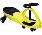 Yellow Wiggle Car Cart 1047943