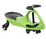 Lifetime Light Green Wiggle Car Cart