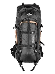 TETON Sports Mountain Adventurer4000 Ultralight Internal Frame Backpack W/ Tarp Poncho