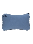 TETON Sports 1145 ComfortLite Self Inflating Organic Cotton Blue Pillow