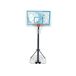 Lifetime 44-Inch Plastic Portable Basketball Hoop (Model 1301)