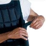 UniVest Weight Vest Additional Weights - 13095 10 0.5-lb. Weights