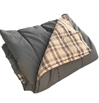 Kodiak Canvas 1351 96x84 Camping Quilt