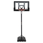1602 Lifetime 50 In Courtside Portable Basketball Goal