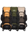 TETON Sports 121/161 Scout3400 Internal Frame Backpack