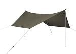 2061 Kodiak Tarp Cover with Poles Super-6