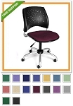 OFM 326 Stars Swivel Chair