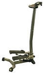 SO Denise Austin Exercise Machine Upright Mini Stepper