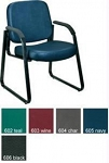 OFM Office Chair - 403-VAM Guest Reception Vinyl Office Chair