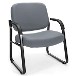 OFM 407 Big and Tall Guest/Reception Chair