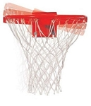 7802SP Spalding Basketball Accessories 180 Degree Flex Rim
