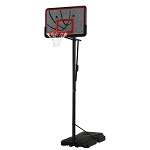 Lifetime Portable Basketball Hoop 41491 44-inch Impact Backboard