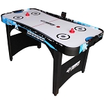 Triumph Sports 45-6061 Defense 60-inch Air-Powered Hockey Game Table
