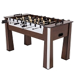 Triumph Sports 45-6077W 60-inch Milan Foosball Table