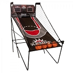 Triumph Sports 45-6090W Playmaker Double Shot Arcade Basketball Game
