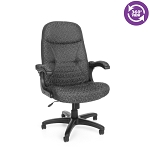 OFM MobileArm Conference Adjustable Executive Office Chair - 550