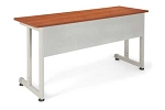 OFM 55141 Linea Italia 55 In X 20 In Modular Utility Training Table