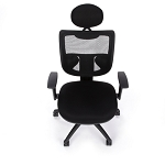 OFM Office Chair - 580 Ergonomic Mesh Chair