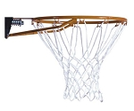 Lifetime Basketball Rim - 5820 Orange Slam-It Rim