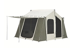 LOCAL PICKUP PRICE ONLY - Kodiak Canvas Tent 6121 12X9' Cabin 6 Person Camping Tents All-Season