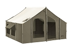 6170 Kodiak Canvas Cabin Stove Lodge Tent