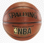 64497 NBA Zio Excel 29.5 Indoor/Outdoor Tournament Basketball