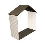 Lifetime Storage Sheds Accessories 2.5 ft Extension with Skylight