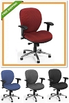 OFM Ergonomic Task Chair