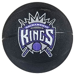 Spalding 65-553E Sacramento Kings Mini NBA Team Basketball
